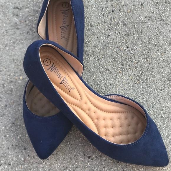 Nature Breeze Shoes | Nature Breeze